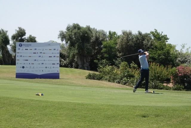 Προ των πυλών το Greek Maritime Golf Event 2021