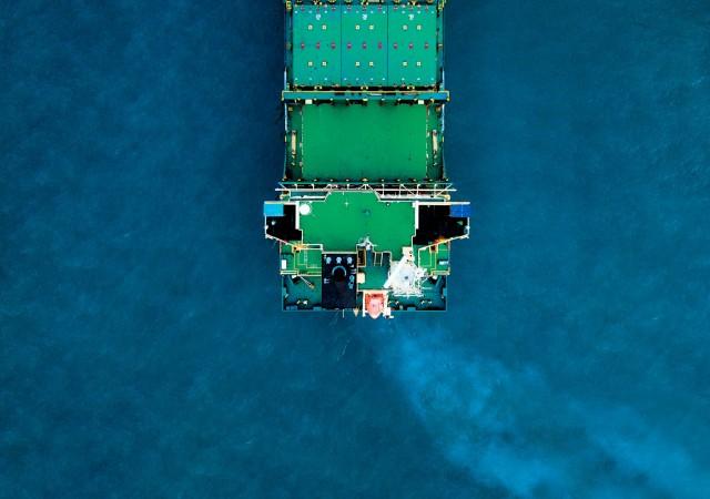 Αύξηση των ερευνών για εναλλακτικά καύσιμα στη ναυτιλία