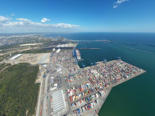 Σε νέα εποχή το λιμάνι του Γκντανσκ