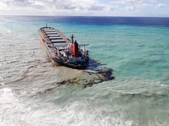 Η έκκληση της ITF για την τύχη των ναυτικών του «Wakashio»