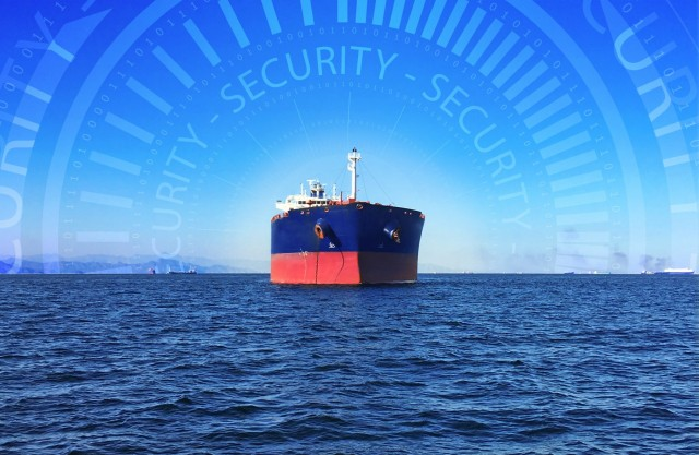 Nέα συνεργασία για την Κυβερνοασφάλεια στη ναυτιλία