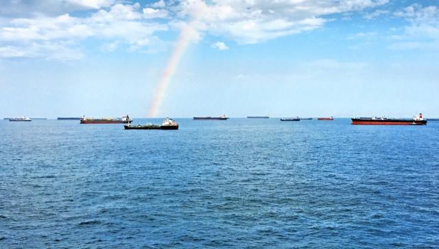 Αύξηση του στόλου πλοίων κατανάλωσης αμμωνίας ως καυσίμου