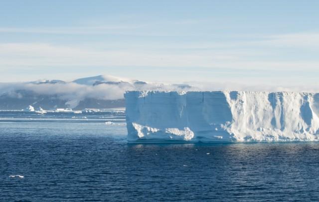 Αλλαγή δεδομένων: Αναγνωρίστηκε και πέμπτος ωκεανός