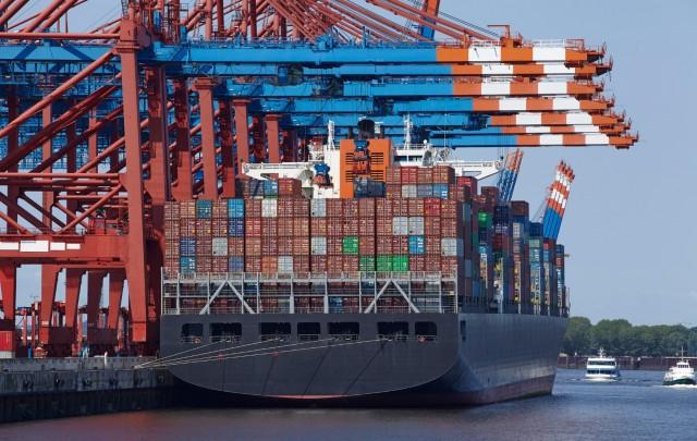 Containerships: Η αποτίμηση της ακμάζουσας αγοράς