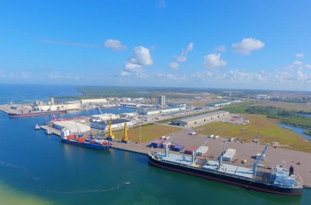 Σημαντικές οικονομικές απώλειες για τα λιμάνια της Φλόριντα