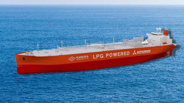 MOL: Νέες επενδύσεις σε πλοία κατανάλωσης εναλλακτικών καυσίμων