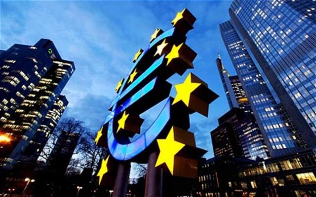 Άλμα κατέγραψε το εμπορικό πλεόνασμα της ευρωζώνης