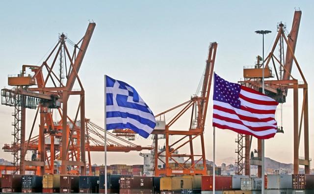 Oι αμερικανικές επενδύσεις στο επίκεντρο της συζήτησης Γεωργιάδη – Μενέντεζ