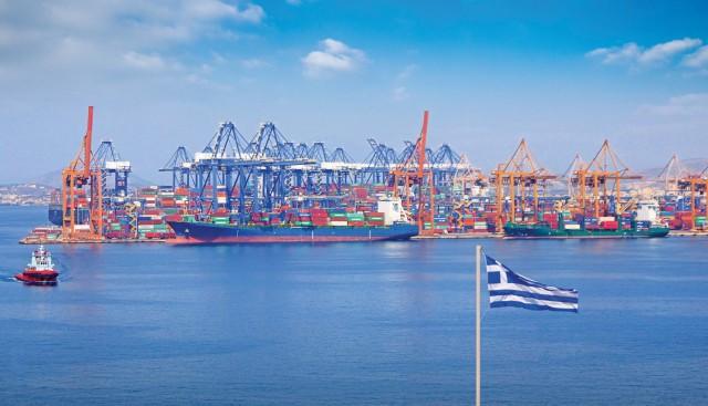 Οι ελληνικές εξαγωγές κερδίζουν τη Γαλλία