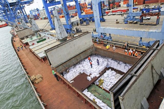 Σε «τροχιά εκτόξευσης» οι εξαγωγές σιτηρών της Βραζιλίας