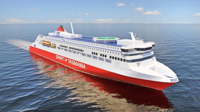 Εξοπλισμός επιβατηγών πλοίων με φόντο την αξιοποίηση πολλαπλών καυσίμων