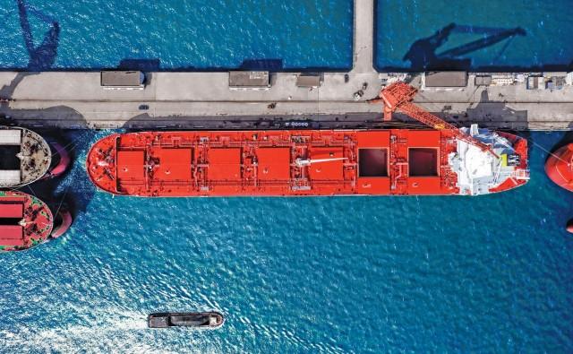 Αδαμάντιος Κατσαμπής: Η ευελιξία και η εφευρετικότητα είναι απαραίτητα εφόδια για την επιβίωση στη ναυτιλιακή αγορά