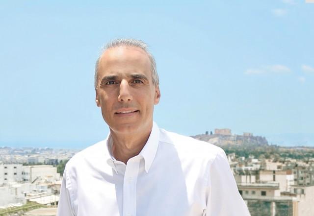 Ι. Σαραντίτης: Κάθε ναυτιλιακή εταιρεία οφείλει να διακατέχεται από μια αυξημένη ευαισθησία για την κοινωνία