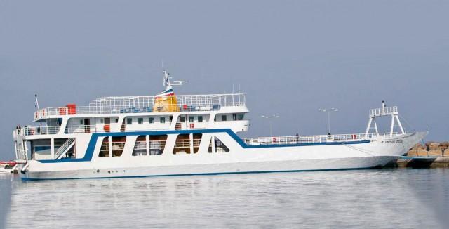 ΑΝΕΜ: Σε ελληνικό ναυπηγείο η ναυπήγηση του νέου επιβατηγού πλοίου