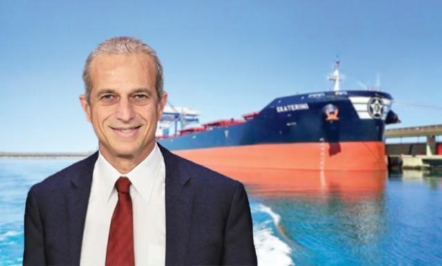 Στα εννέα πλοία ο στόλος της EuroDry