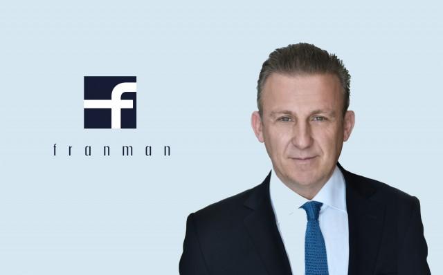 H Franman αρωγός στην αναδάσωση της Αττικής