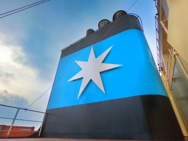 Maersk: Πρόσω ολοταχώς για την ανθρακική ουδετερότητα