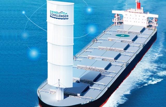 MOL-Tata Steel: Συμφωνία για τη ναυπήγηση «πράσινου» bulk carrier