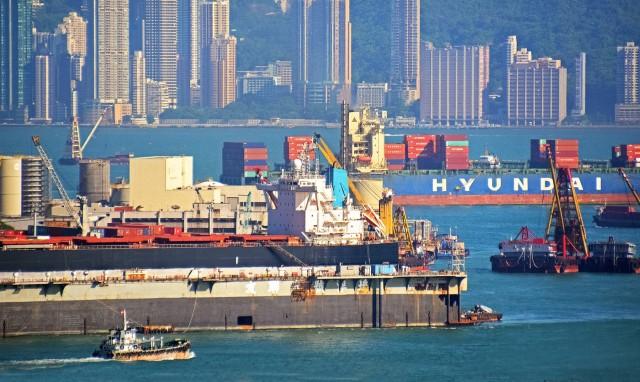 Παραγγελίες πλοίων: Η αλήθεια πίσω από τους αριθμούς