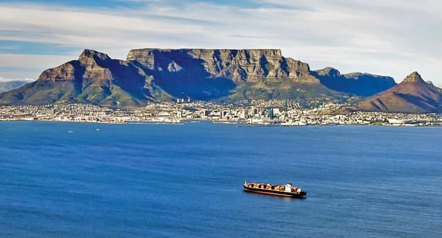Νότια Αφρική: Ερωτηματικά γύρω από την πράσινη στρατηγική