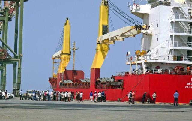 Oι τελευταίες εξελίξεις στους λιμένες της Υεμένης και της Λιβύης
