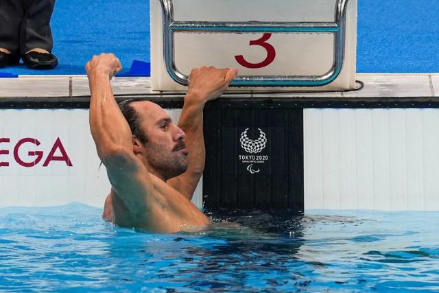 Παραολυμπιακοί Αγώνες: Χάλκινος ο Τσαπατάκης στα 100 μέτρα πρόσθιο SB4