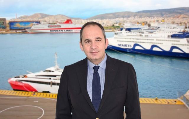 Γιάννης Πλακιωτάκης: 1 δισ. ευρώ για τη θαλάσσια συγκοινωνία και τις λιμενικές υποδομές στο νησιωτικό χώρο