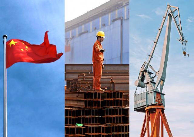 Η Κίνα αποδεσμεύει 150.000 τόνους μεταλλευμάτων στην εγχώρια αγορά