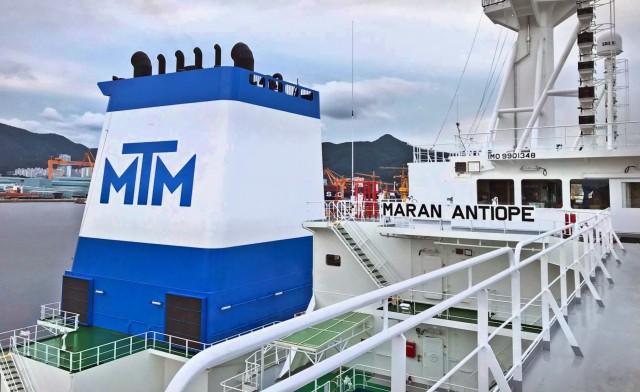 Maran Tankers: 19 νεότευκτα eco VLCCs μεταξύ 2016-2021