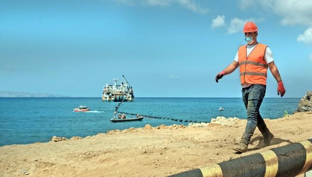 Hellenic Cables: Παροχή υποβρύχιων καλωδίων για υπεράκτιο αιολικό πάρκο