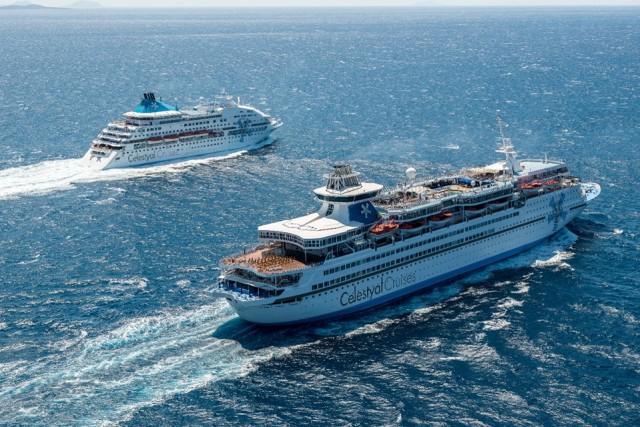 Celestyal Cruises: Πώληση του κρουαζιερόπλοιου Experience