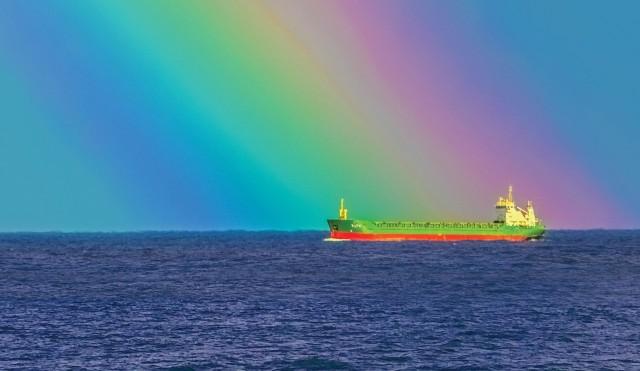 Ναυτιλία μηδενικών εκπομπών: Η νέα πρόταση του ICS