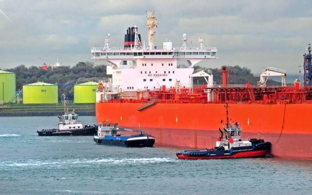 Τα χειρότερα πέρασαν για τα product tankers;