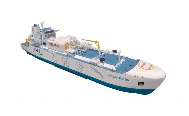 Mεταφορά LNG: Ένωση δυνάμεων για την ανάπτυξη του κινεζικού δικτύου εσωτερικής ναυσιπλοΐας