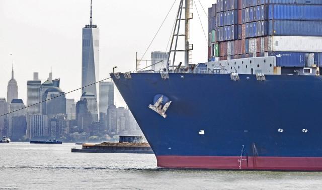 Liner ναυτιλία: Παράθυρο ευκαιρίας για μικρότερες εταιρείες