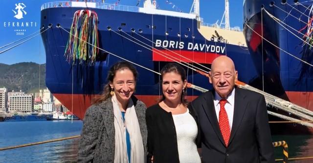 Ιωάννα Προκοπίου: Η δυναμική Ελληνίδα των διεθνών fora