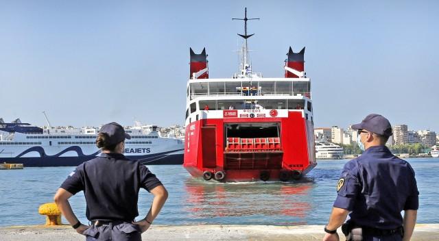 Κορονοϊός: Όσα ισχύουν από σήμερα για τις μετακινήσεις με πλοία