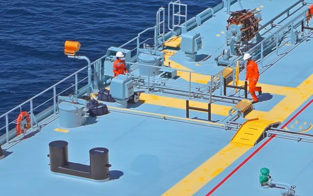 Ο αντίκτυπος της Covid-19 στους ναυτικούς: Προτάσεις και λύσεις