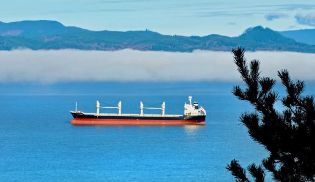 Ναυλαγορά bulk carriers: Τα μηνύματα της προσφοράς