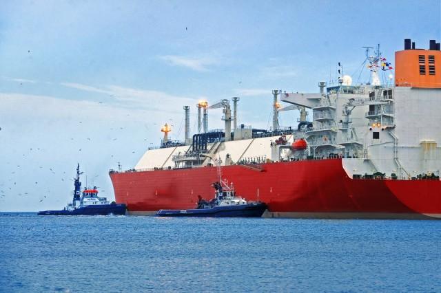 Σε επίπεδα ρεκόρ οι τιμές LNG