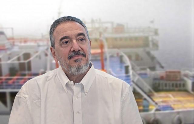 Γ. Πατέρας: Αναγκαία η ανανέωση του ελληνικού ακτοπλοϊκού στόλου