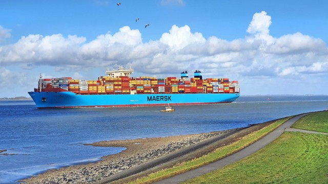 H Maersk επενδύει σε νεοφυή επιχείρηση παραγωγής πράσινης βιομεθανόλης