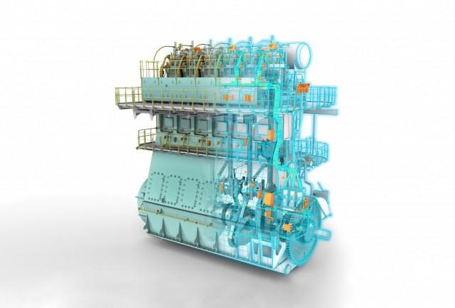 WinGD: Νέο υβριδικό ενεργειακό σύστημα μείωσης εκπομπών σε νεότευκτα πλοία της NYK