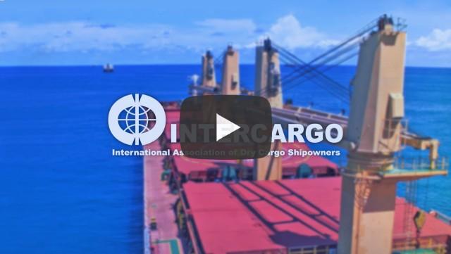 INTERCARGO: Η συμβολή των Bulk Carriers στο παγκόσμιο εμπόριο (βίντεο)