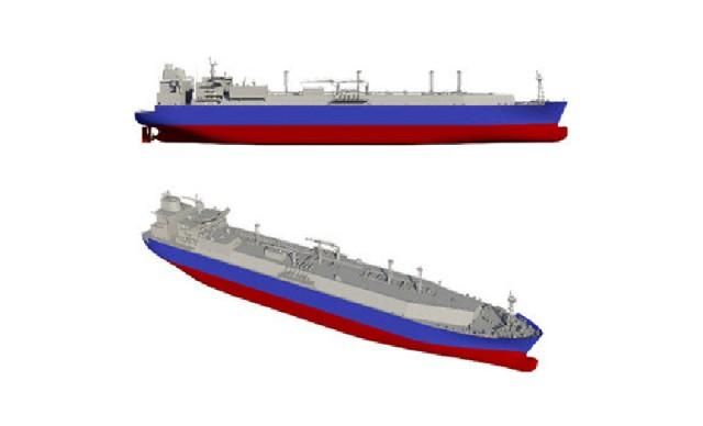 ΜΟL-Novatek: Εμβάθυνση της συνεργασίας και παραγγελία για τέσσερα LNG carriers