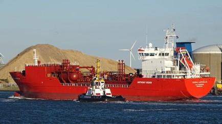 Techcross: Νέα συμφωνία με ολλανδική εταιρεία για τον εξοπλισμό συστημάτων διαχείρισης θαλάσσιου έρματος
