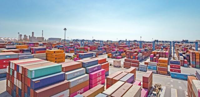 Σε ανοδική τροχιά η διακίνηση εμπορευματοκιβωτίων στους λιμένες του Βιετνάμ