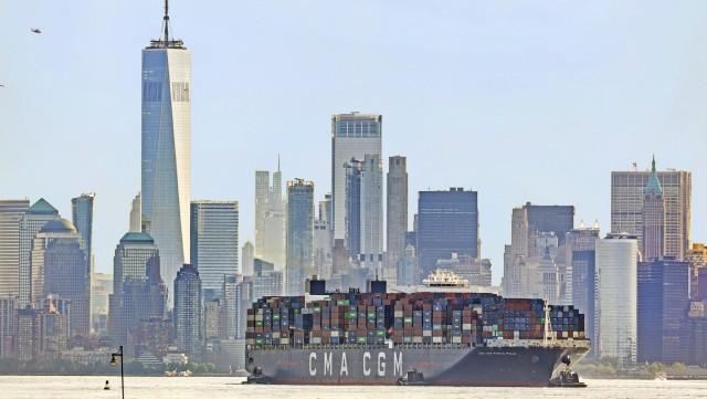 OOΣΑ: Ισχυρή οικονομική ανάπτυξη το 2021 και το 2022