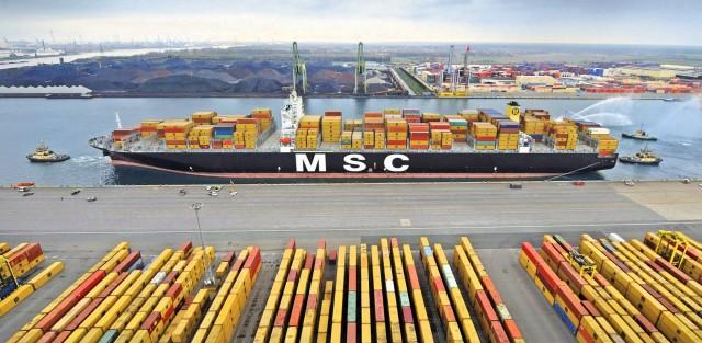 Η ΜSC συνεχίζει την «επιθετική» της επέκταση και στον χώρο των logistics