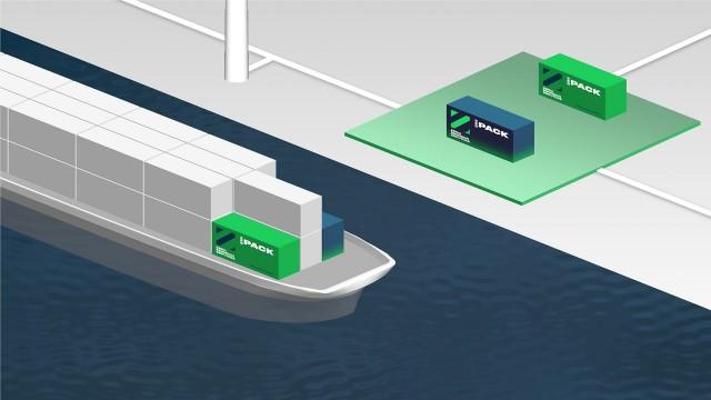 Ένα καινοτόμο σύστημα φορητών μπαταριών για πλοία εσωτερικής ναυσιπλοΐας